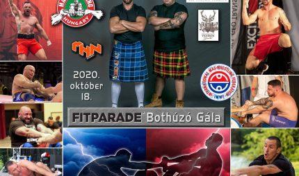 Bothuzo gala plakat