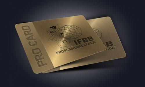pro card